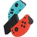 Gioteck JC-20 Red/Blue Wireless Nintendo Switch Controller - Image 2
