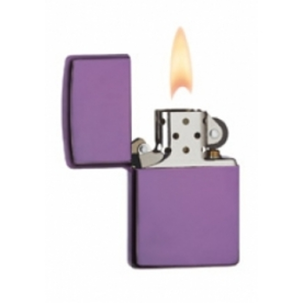 Zippo Regular Abyss Windproof Lighter - Image 2