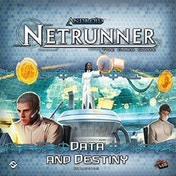 Android Netrunner Data and Destiny Deluxe Expansion