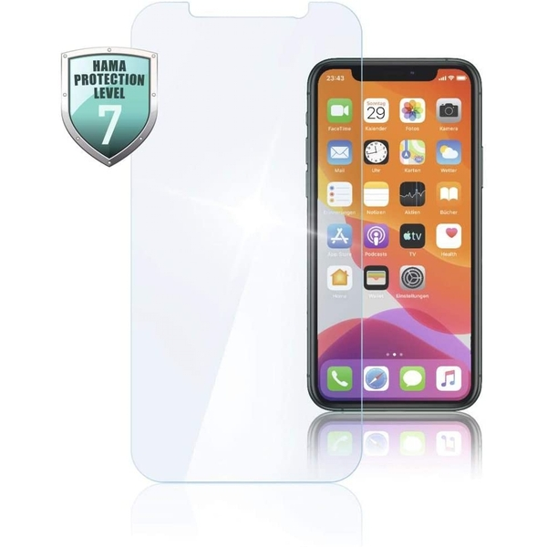 Hama Protective Glass for Apple iPhone 11 Pro