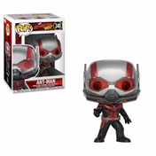 Ant-Man (Ant-Man & The Wasp) Funko Pop! Vinyl Figure