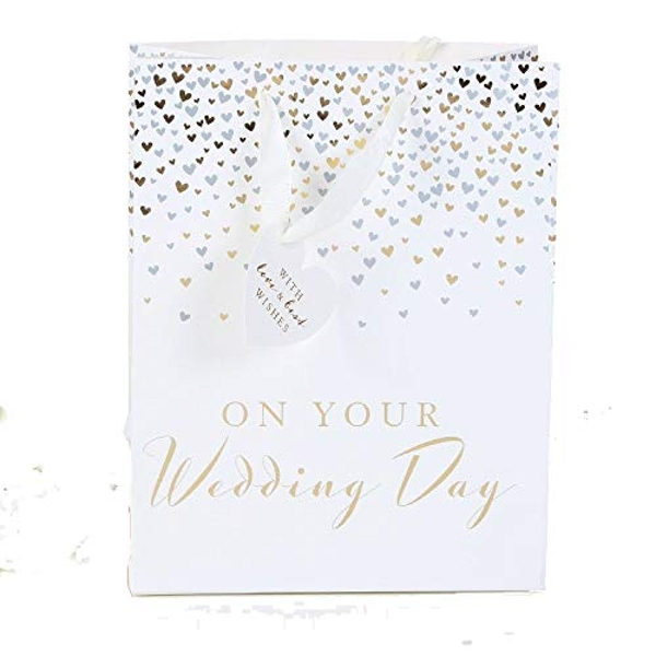 AMORE BY JULIANA? Wedding Day Large Gift Bag