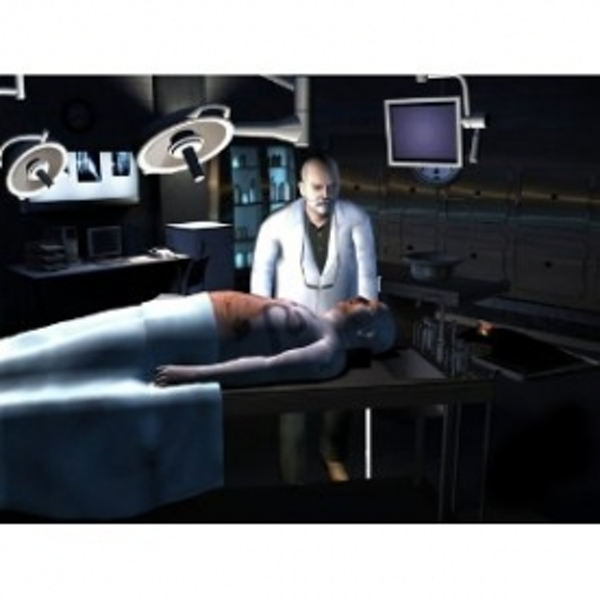 CSI Crime Scene Investigation Hard Evidence Game PC - Image 3