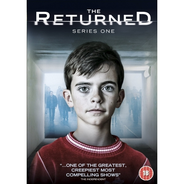 The Returned: Series 1 DVD
