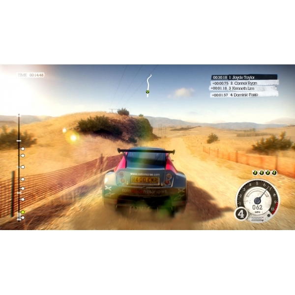 Colin McRae Dirt 2 Game PC - Image 3