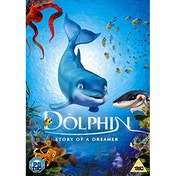 Dolphin: Story Of A Dreamer DVD