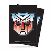 Ultra Pro Transformers: Autobot 65 Standard Sleeves