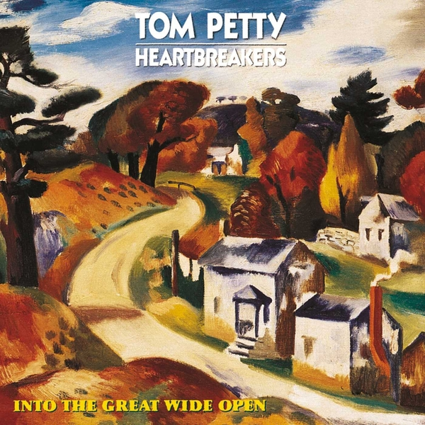 Tom Petty & The Heartbreakers - Into The Great Wide Vinyl