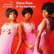 Diana Ross & The Supremes - Definitive Collection CD
