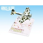 Wings Of Glory 1/KG53 Heinkel HE.111 H-5