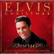 Elvis - Christmas CD