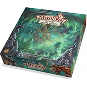 Ex-Display Zombicide Green Horde: No Rest For The Wicked Used - Like New