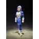 Trunks Super Saiyan (Dragon Ball Z) Bandai Tamashii Nations Figuarts Zero Figure - Image 2