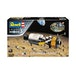 Apollo 11 Columbia & Eagle 50th Anniversary First Moon Landing 1:96 Scale Revell Model Kit - Image 2
