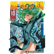 One-Punch Man, Vol. 10 Paperback - Illustrated, 17 Jan. 2017