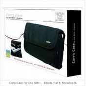 Logic 3 Carry Case For Use With i-Station