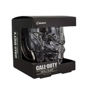 Call of Duty Black Ops 4 Skull Glass