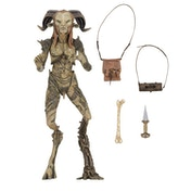 Faun (Pan's Labyrinth) Neca 7 Inch Guillermo Del Toro Signature Collection Action Figure