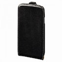 Smart Flap Case for Google Nexus 4 (Black)