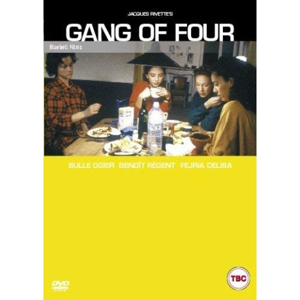 Gang Of Four DVD