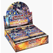 Yu-Gi-Oh! TCG Battles of Legend Relentless Revenge Booster Box (24 Packs)