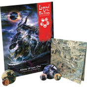 Legend of the Five Rings RPG: Mask of the Oni
