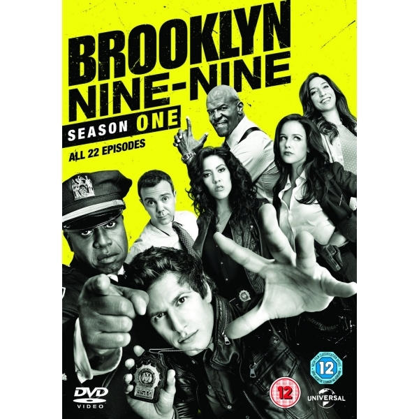 Brooklyn Nine-Nine - Season 1 DVD