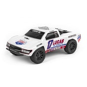 Team Associated 1:28 SC Lucas Oil Edition RC Truck