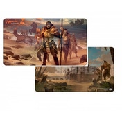 Ultra Pro Magic the Gathering: Ixalan Double Sided Playmat
