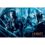 The Hobbit Dos Mirkwood Maxi Poster