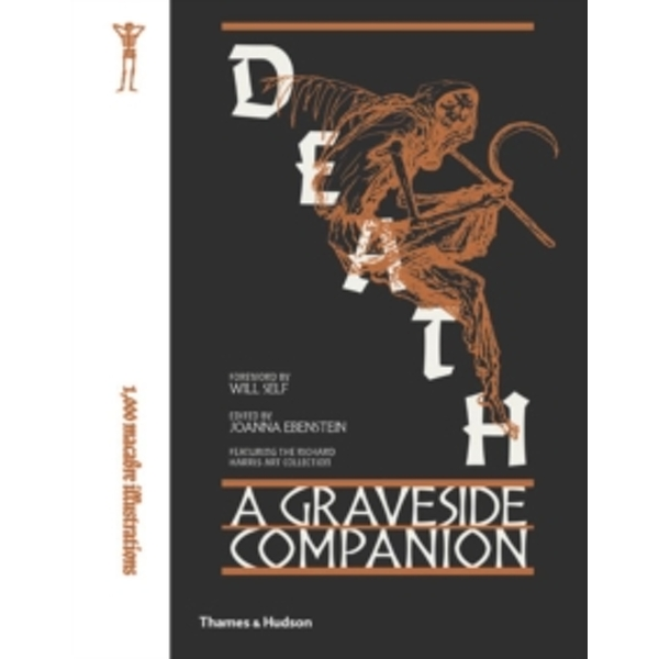 Death : A Graveside Companion Hardcover