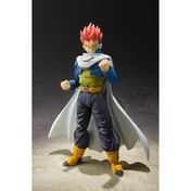 Time Patroler (Dragon Ball Xenoverse) Bandai Tamashii Nations Figuarts Figure