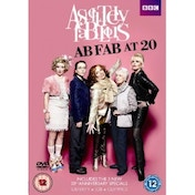 Absolutely Fabulous - Ab Fab At 20 - The 2012 Specials DVD