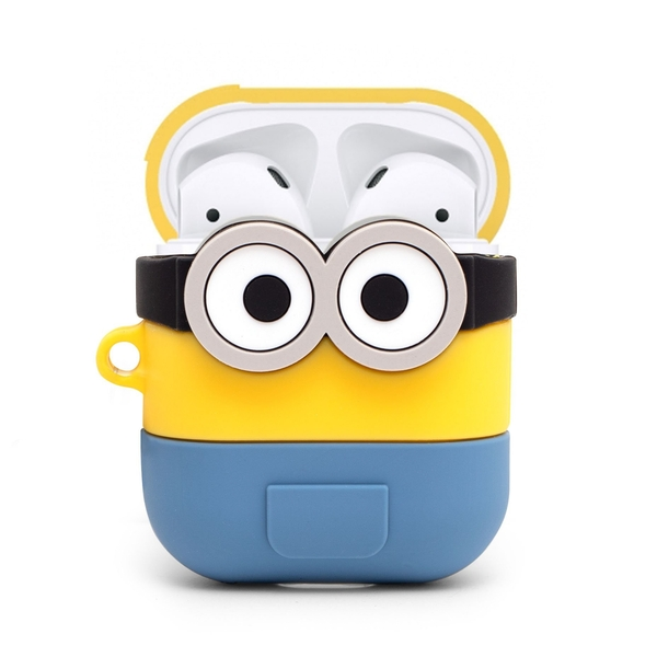 Image of Thumbs Up! AirPods Case - Minions (Dave)