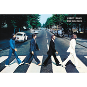 The Beatles Abbey Road Maxi Poster