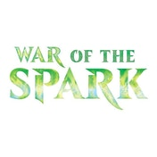 Magic The Gathering War Of The Spark Booster Box (36 Packs)