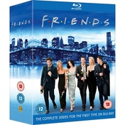 Friends Complete Series 1-10 Blu-ray