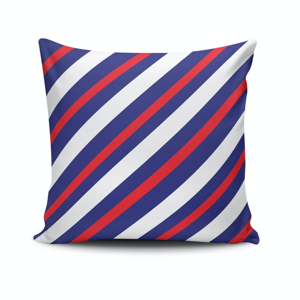 NKLF-147 Multicolor Cushion Cover