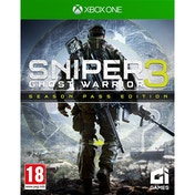 Sniper Ghost Warrior 3 Season Pass Edition Xbox One