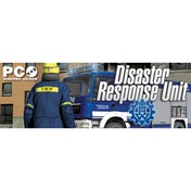 Disaster Response Unit (THW) PC CD Key Download for Excalibur
