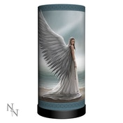 Spirit Guide Angel Lamp UK Plug
