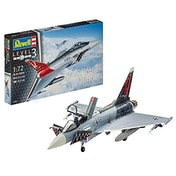 Eurofighter Typhoon Single Seater 1:72 Revell Model Kit