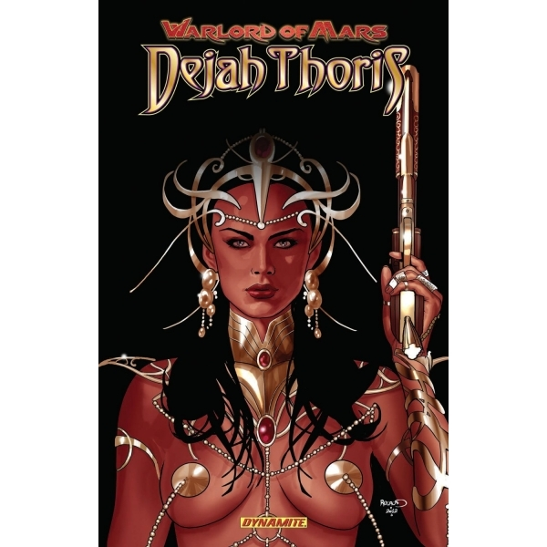 Warlord of Mars: Dejah Thoris Volume 5 by Robert Place Napton (Paperback, 2014)