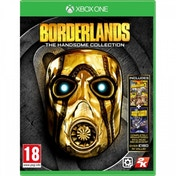 (Pre-Owned) Borderlands The Handsome Collection Xbox One Game Used - Like New