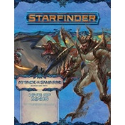 Starfinder Adventure Path: Hive of Minds (Attack of the Swarm! 5 of 6) by Thurston Hillman (Paperback, 2019)
