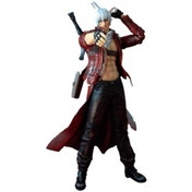 Devil May Cry Play Arts KAI Dante Action Figure