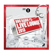 BBC Radio 1's Live Lounge 2013 Deluxe Version CD