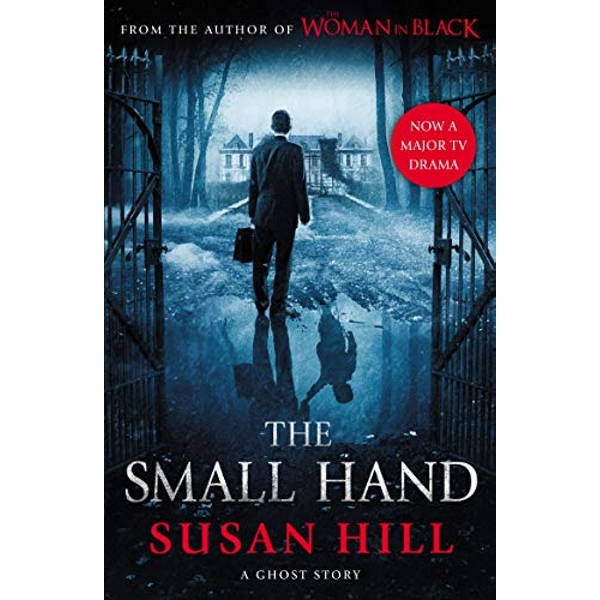 The Small Hand by Susan Hill (Paperback, 2011)