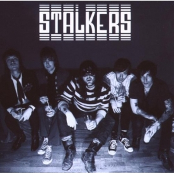 Stalkers - Yesterday Is No Tomo CD