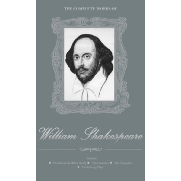 The Complete Works of William Shakespeare by William Shakespeare (Hardback, 2007)